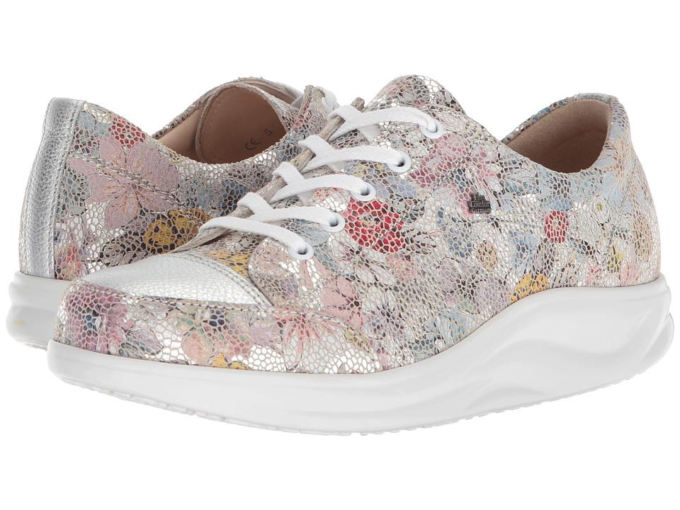 Finn Comfort Ikebukuro (Multi) Women's Lace up casual Shoes