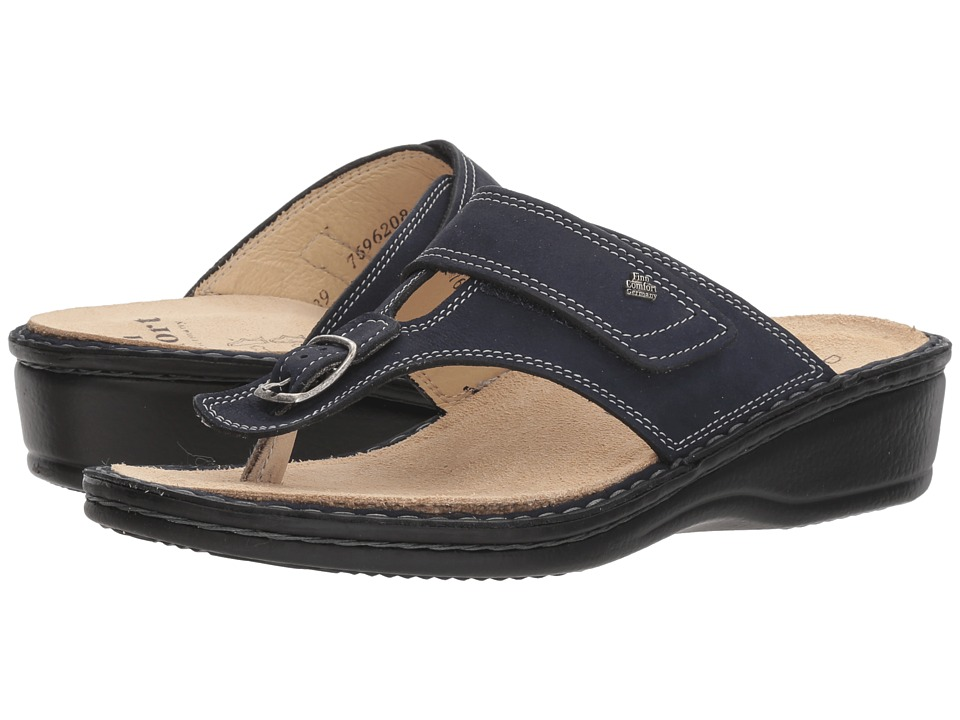 Finn Comfort - Phuket (Atlantic) Womens Sandals