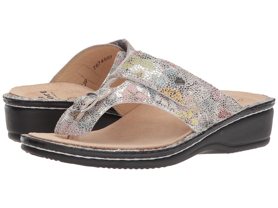 Finn Comfort - Phuket (Multi) Women's Sandals