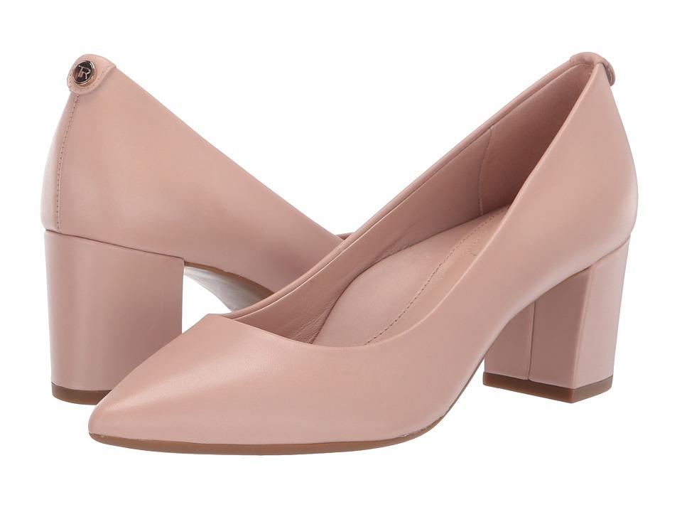 Taryn Rose - Madline (Blush Dress Calf) High Heels
