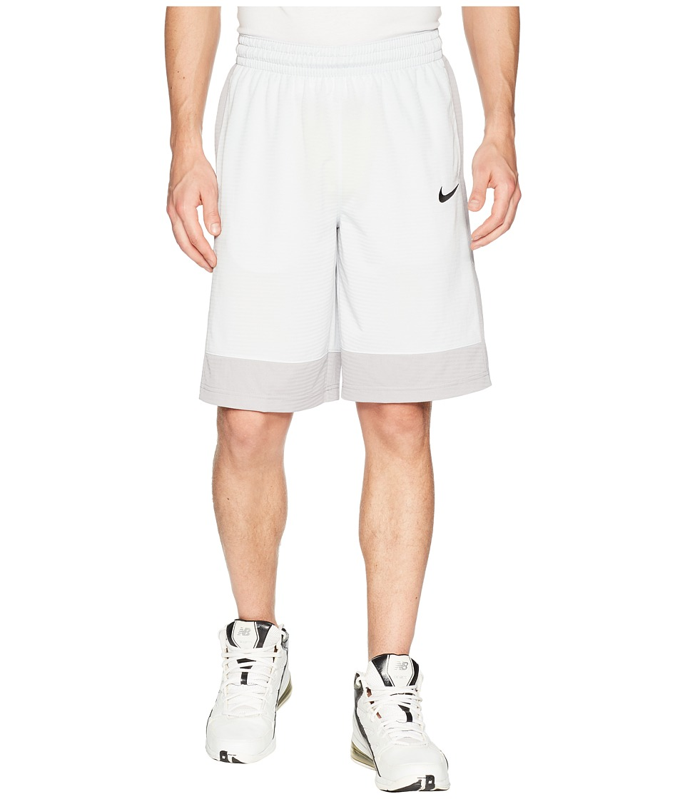 Nike Fastbreak Basketball Short (Pure Platinum/Atmosphere Grey/Black) Men