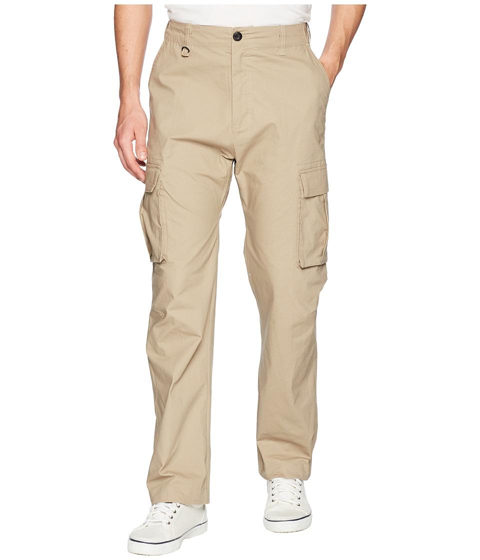 Nike SB SB Flex Pants Fit to Move Cargo (Khaki) Men