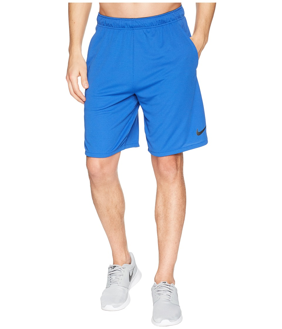 Nike Dri-FIT 9 Training Short (Game Royal/Black) Men