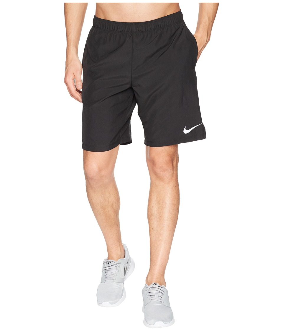 Nike Challenger 9 Running Short (Black/Black) Men