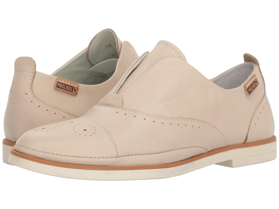Pikolinos Santorini W7G-3517 (Marfil) Women's Shoes