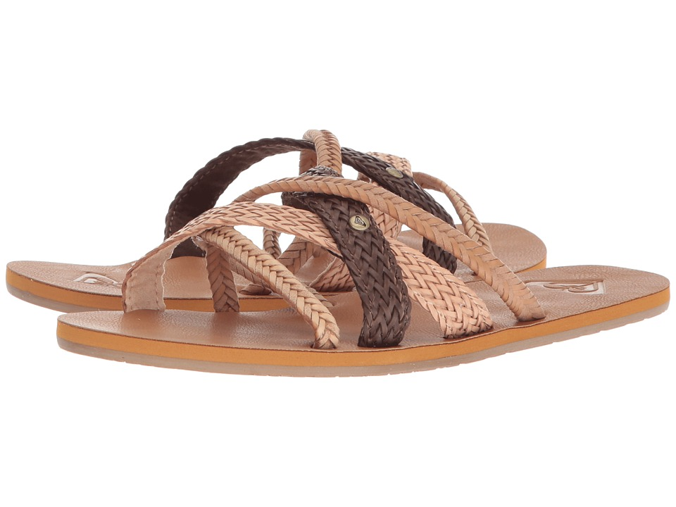 Roxy Olena (Multi) Sandals