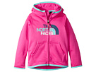 The North Face Kids Surgent Full Zip Hoodie (Toddler)