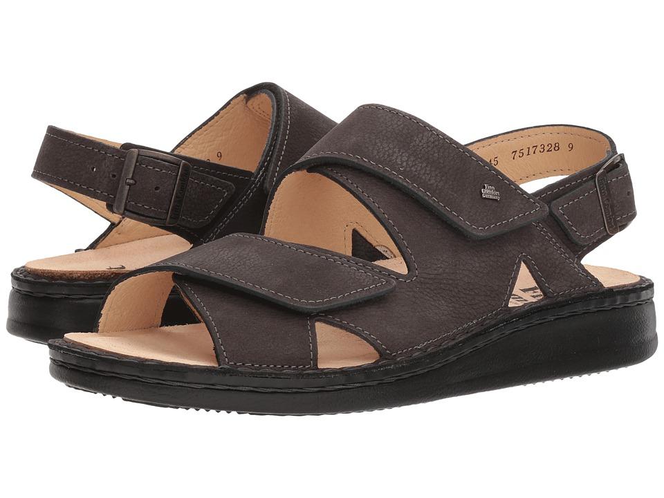 Finn Comfort - Soft Toro - 81528 (Grey) Shoes