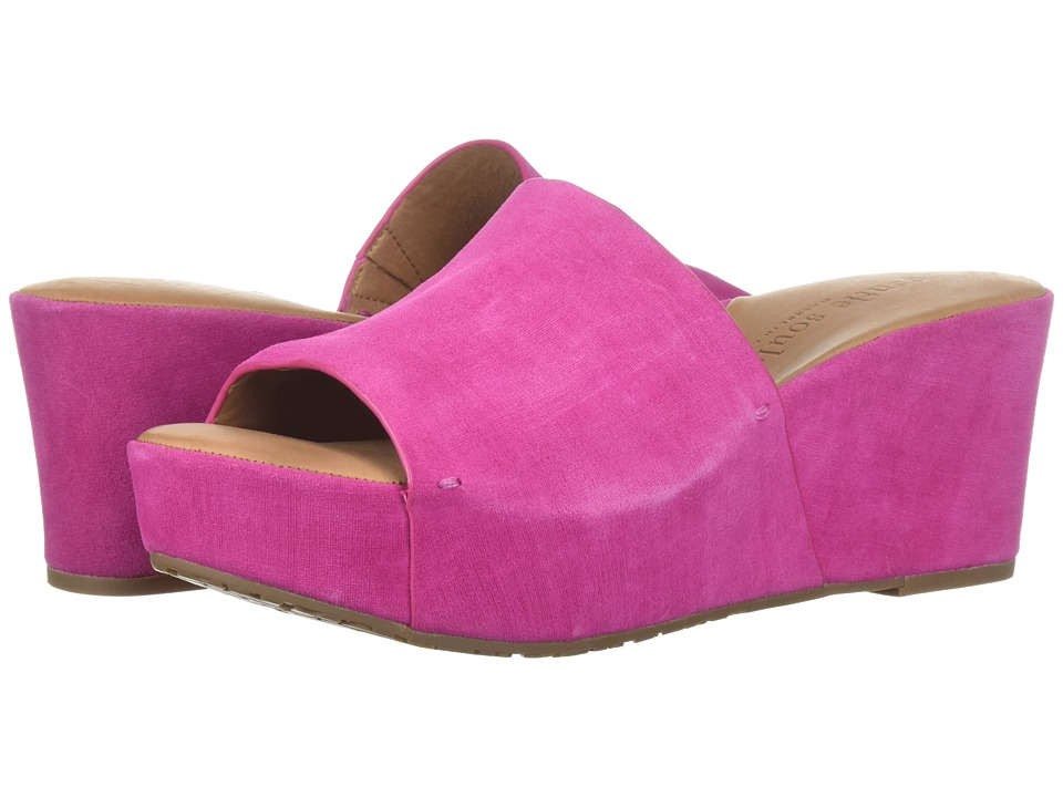 Gentle Souls by Kenneth Cole Forella (Fuchsia) Women's Shoes