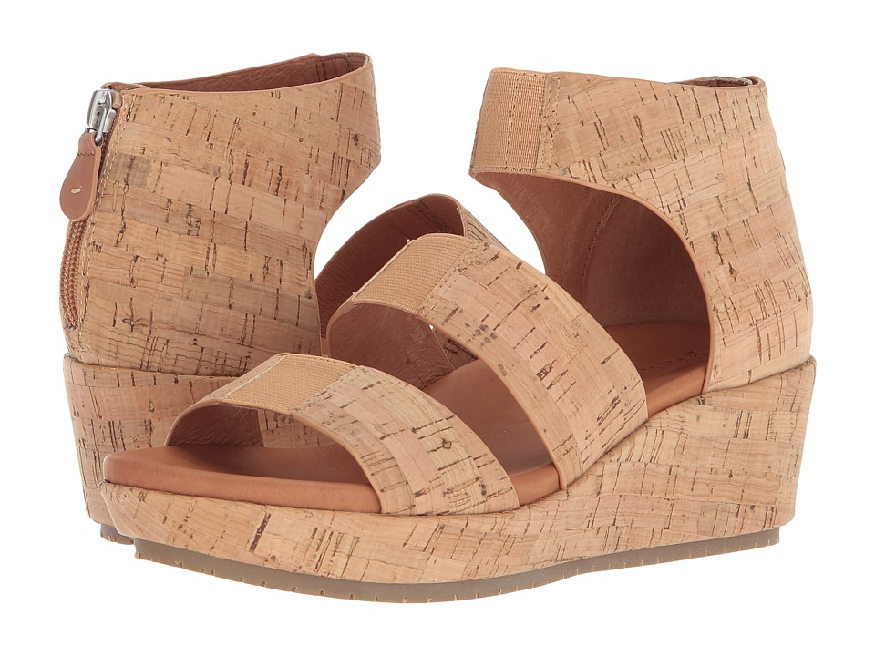 Gentle Souls Milena (Natural) Women's Shoes