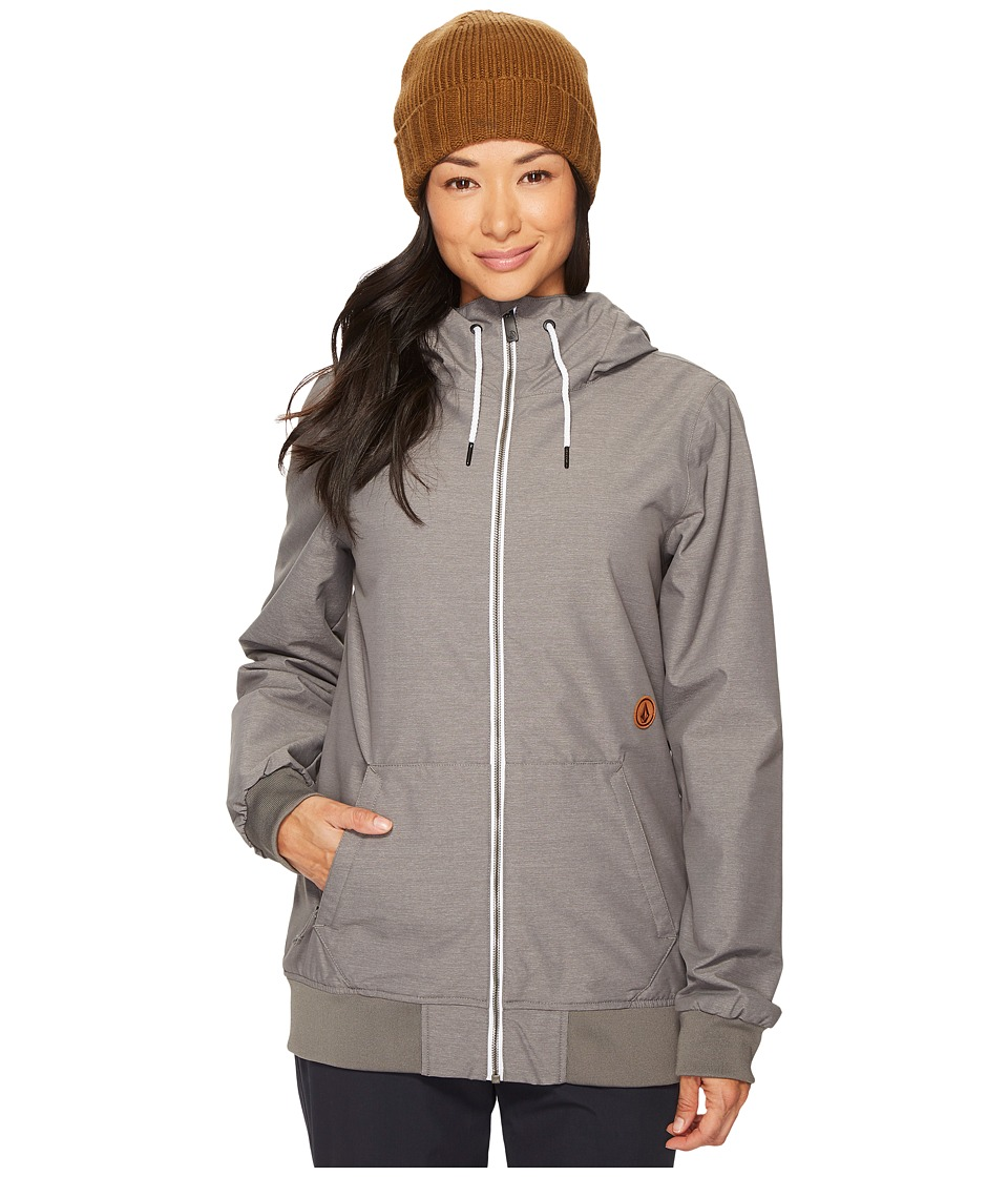 Volcom Snow - Alesk Insulated Jacket