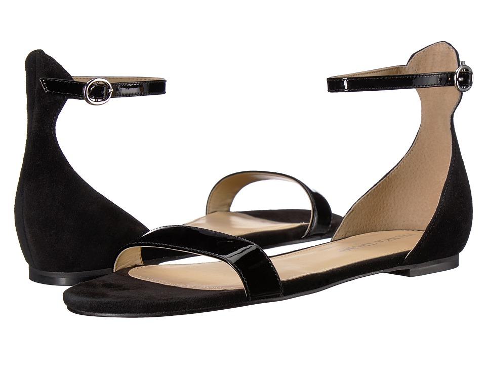 Ivanka Trump Camryn (Black Multi) Women's Dress Sandals