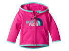 The North Face Kids The North Face Kids Surgent Full Zip Hoodie (Infant)