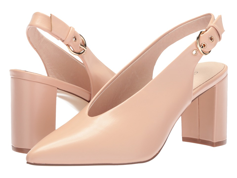 Chinese Laundry Obvi (Blush Nude) High Heels