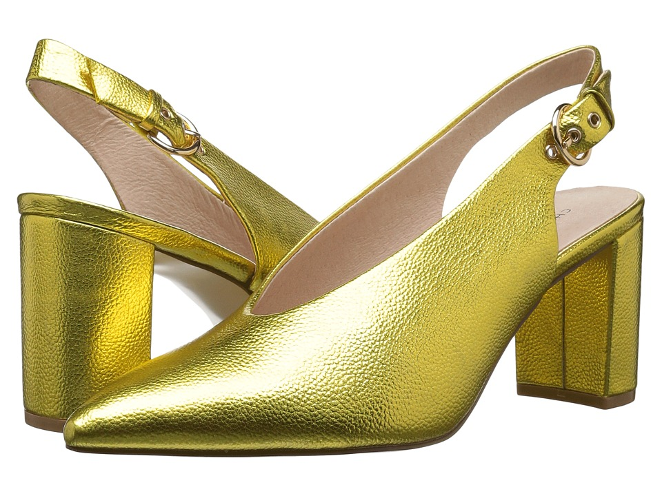 Chinese Laundry - Obvi Pump (Gold) High Heels