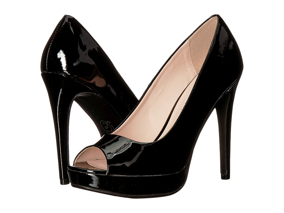 Chinese Laundry - Holliston Pump (Black) High Heels