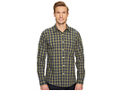 Dockers Premium Laundered Fitted Long Sleeve Shirt