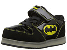 Favorite Characters Batmantm Motion Lighted Sneaker (Toddler/Little Kid)