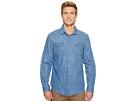 Calvin Klein Jeans Western Denim Button Down Shirt