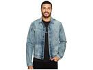 Calvin Klein Jeans Antique Wash Trucker Jacket
