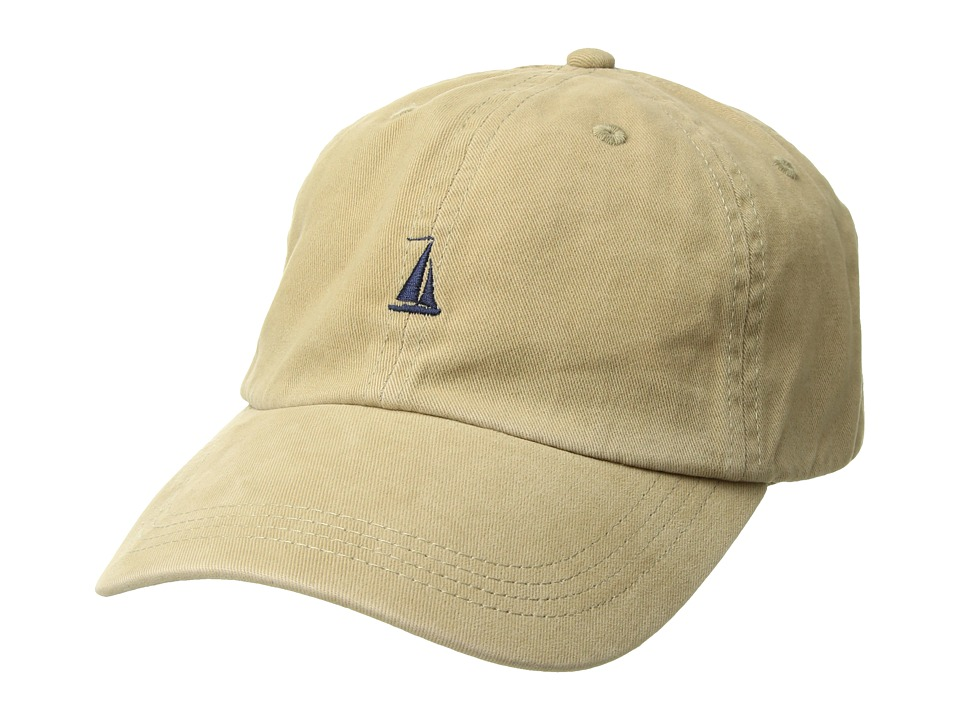 Captain Fin - Prep Hat
