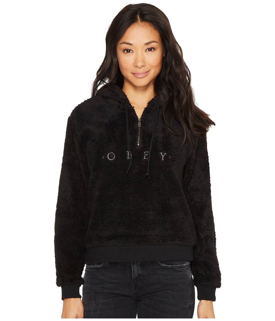 Obey - Dolores Pullover