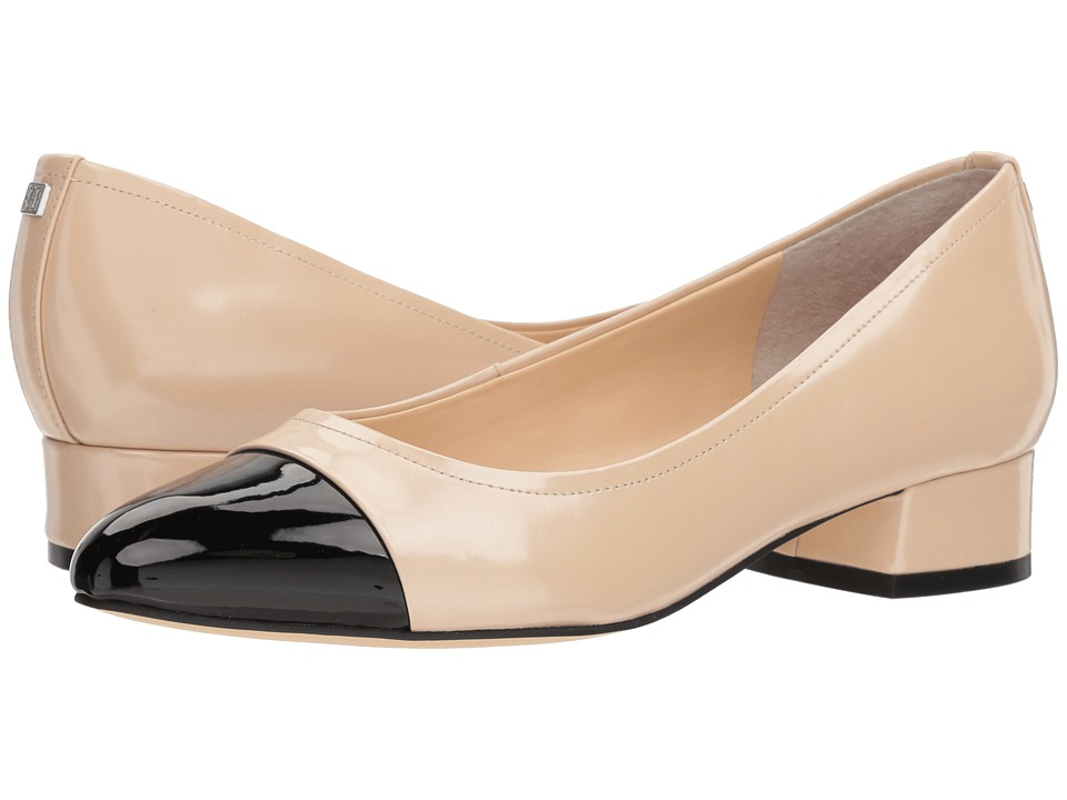 Ivanka Trump Larrie (Light Pink) Women's Dress Flat Shoes