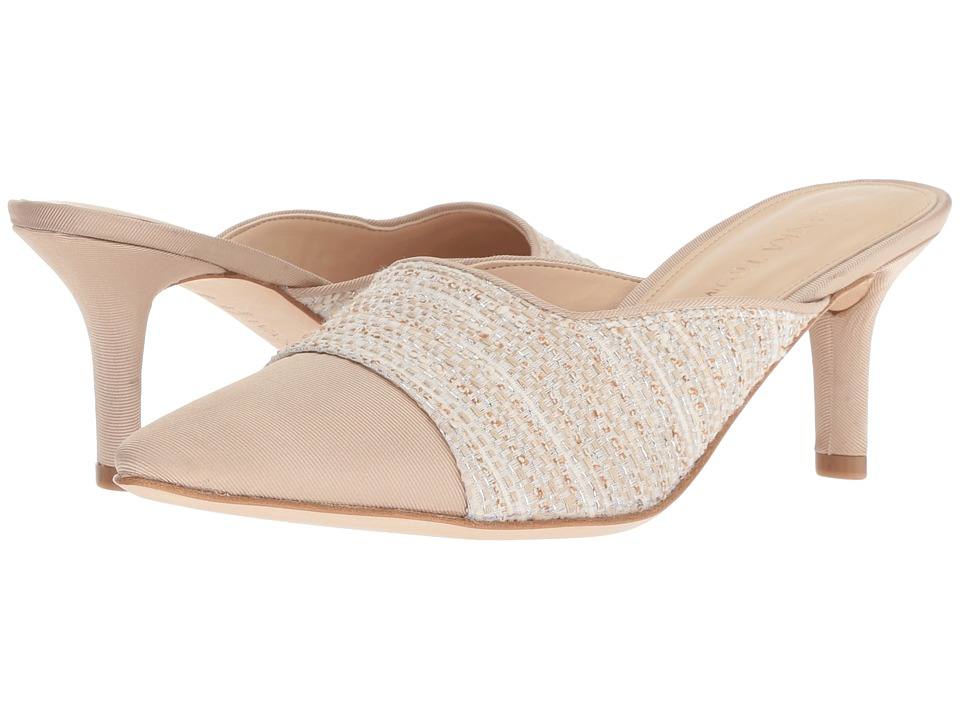 Ivanka Trump - Yarle2 (Ivory Multi) Womens Shoes