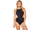 RVCA Solid One-Piece