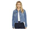 Joe's Jeans The Cropped Boyfriend Jacket