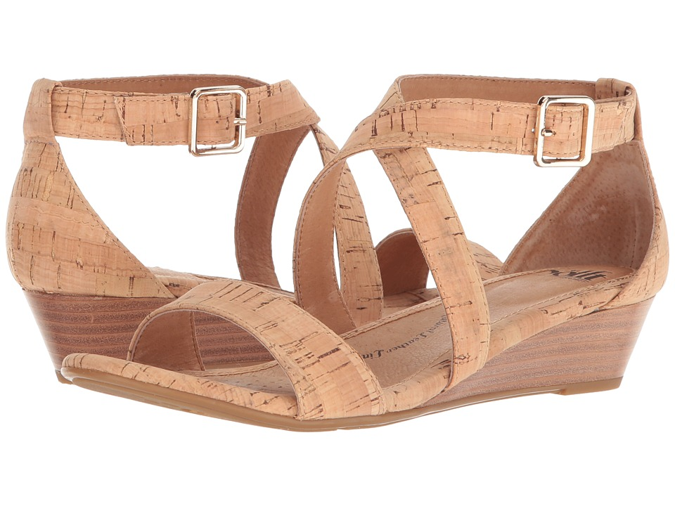 Sofft Innis (Cork) Wedges