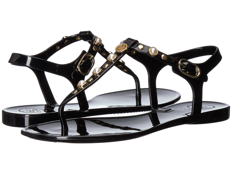 GUESS - Janaye (Black Synthetic) Women's Sandals