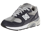 New Balance M587 Navy, Grey Shoes