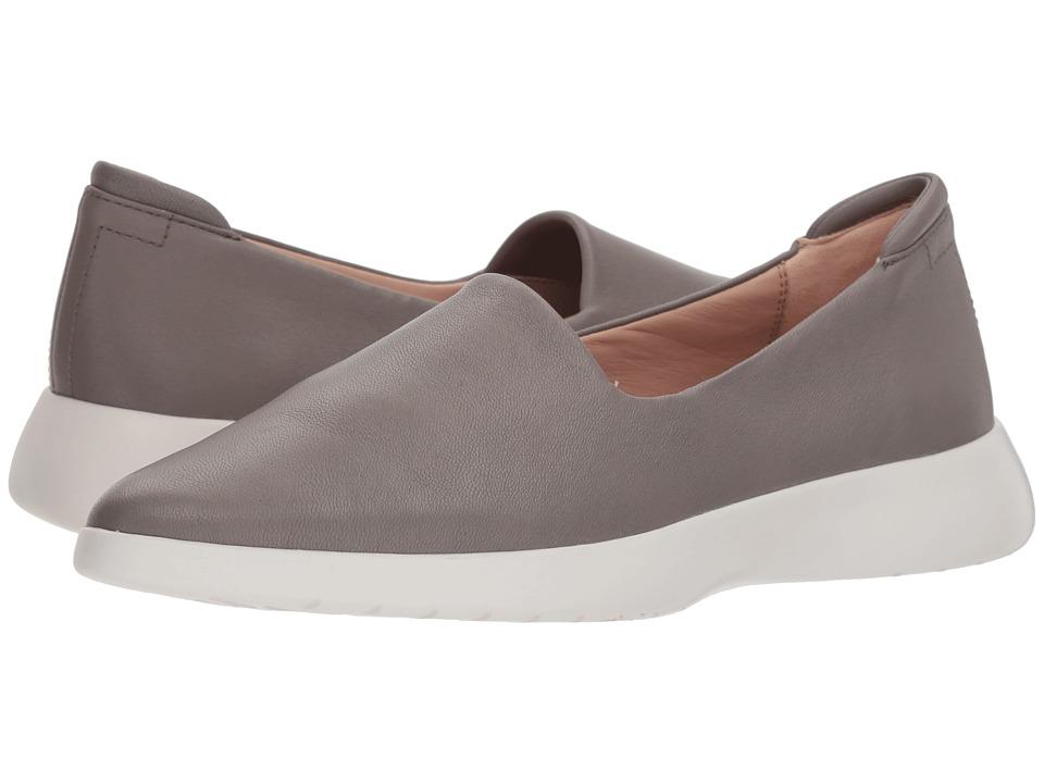 Taryn Rose - Darla (Grey Stretch Nappa) Womens Shoes