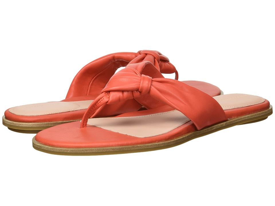 Taryn Rose - Karissa (Poppy Sheep Nappa) Womens Shoes