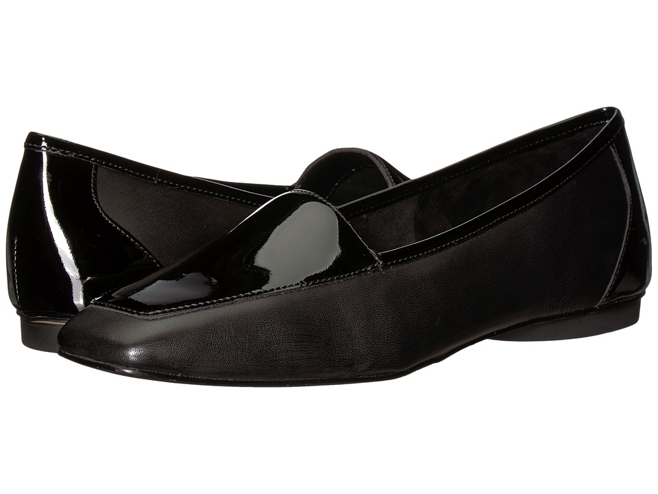 Donald J Pliner Deedee (Black Patent) Women's Shoes