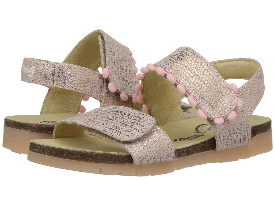 Primigi Kids - PFN 14294 (Little Kid) (Pink) Girls Shoes