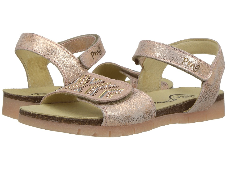 Primigi Kids - PFN 14295 (Little Kid) (Pink) Girls Shoes
