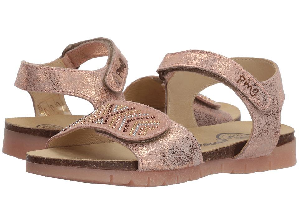 Primigi Kids - PFN 14295 (Little Kid/Big Kid) (Pink) Girls Shoes