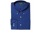 LAUREN Ralph Lauren Classic Fit No Iron Cotton Dress Shirt