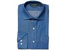 LAUREN Ralph Lauren LAUREN Ralph Lauren - Classic Fit No Iron Cotton Dress Shirt