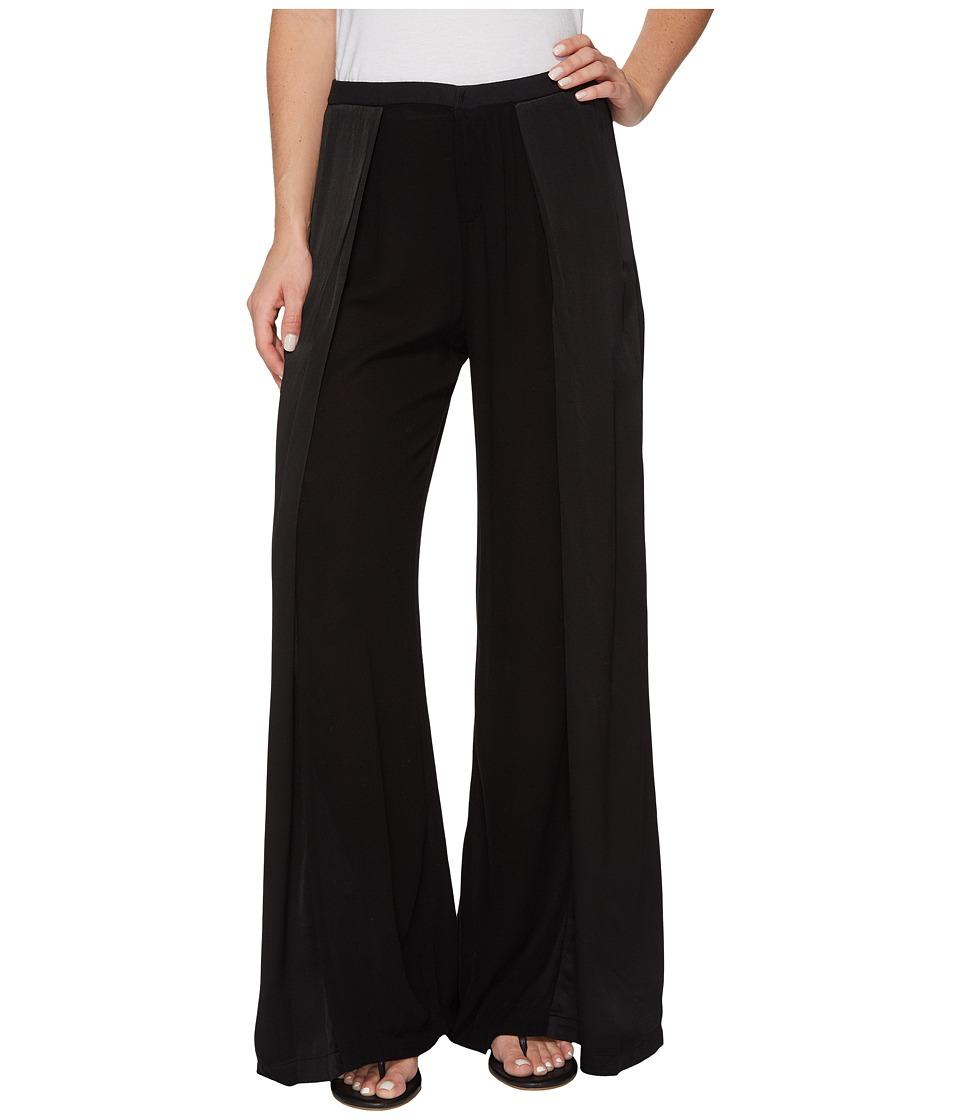XCVI Melony Pants (Black) Women