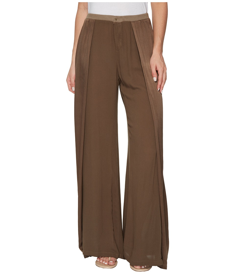 XCVI Melony Pants (Porpoise) Women