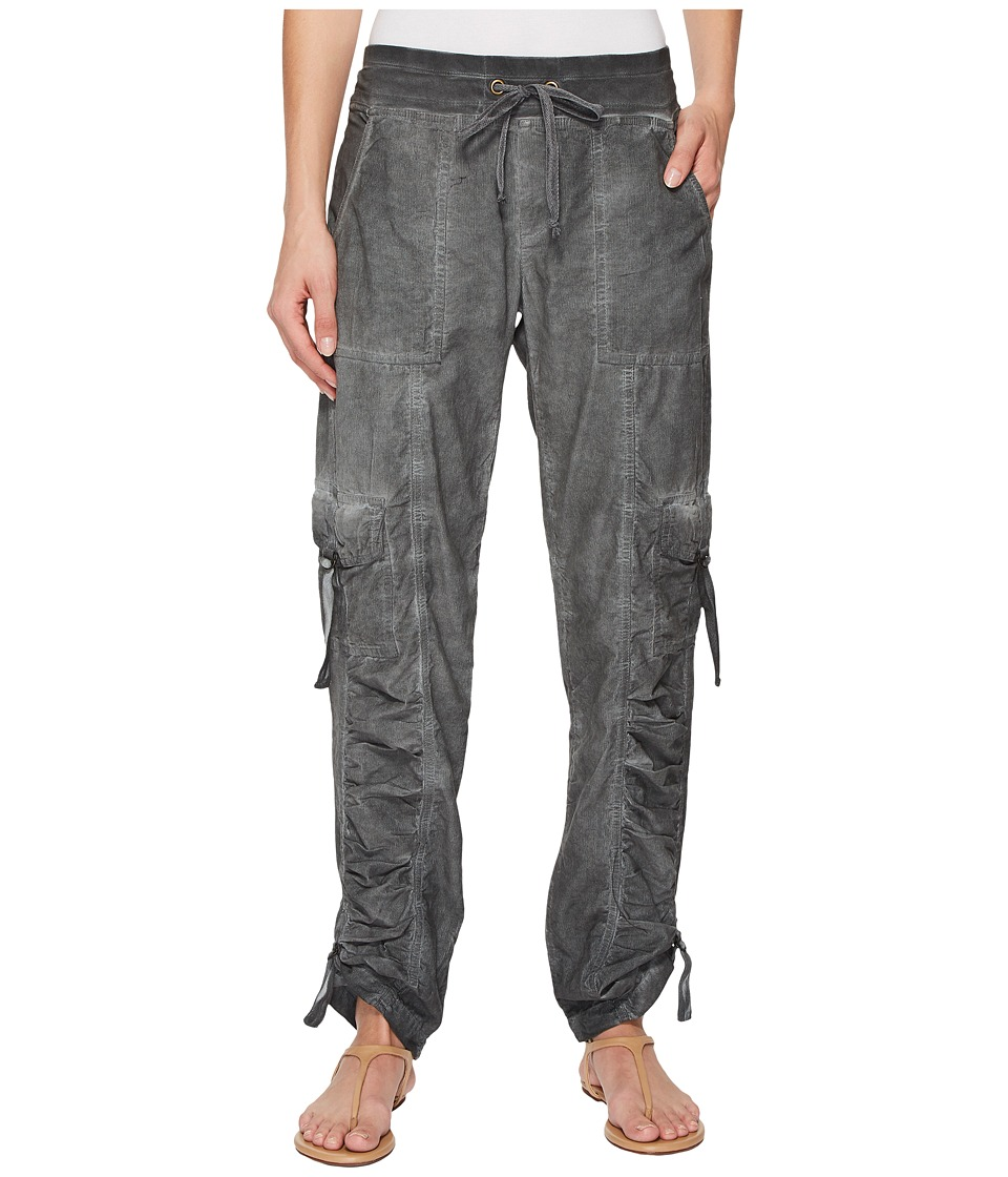 XCVI Nasreen Pants (Oil Wash Spruce) Women
