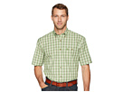 Wrangler George Strait Short Sleeve One-Pocket Plaid