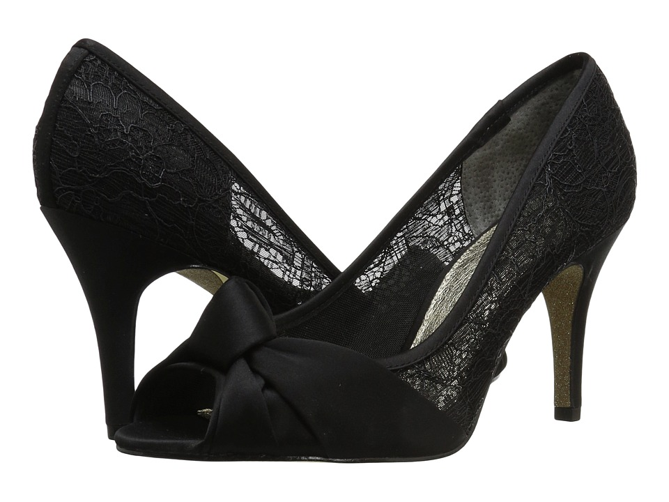 Adrianna Papell - Francesca (Black) High Heels