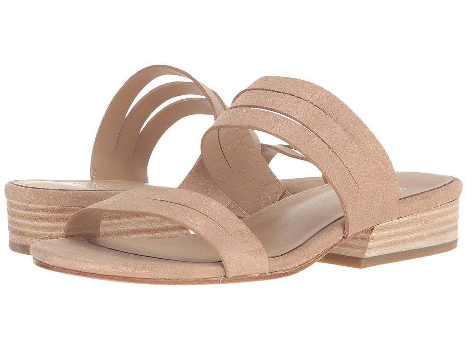 Eileen Fisher Finch (Light Gold) Slides