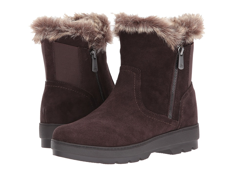 Easy Spirit Adabelle (Brown) Women