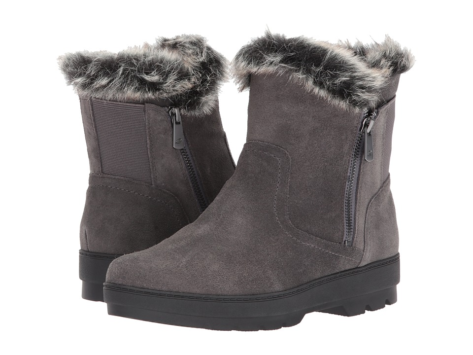 Easy Spirit Adabelle (Grey) Women
