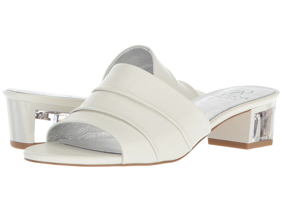 Adrianna Papell - Tiana (Vanilla) High Heels